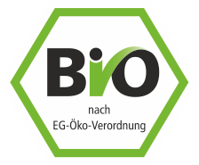 Bio-Siegel