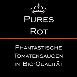 Phantastische Tomatensaucen in Bio-Qualität