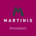 Martinis Genusspalais Logo
