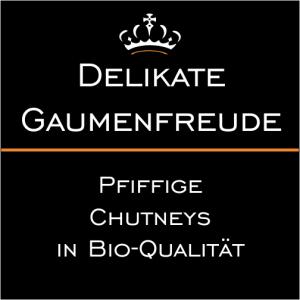 Pfiffige Bio-Gourmet-Chutneys