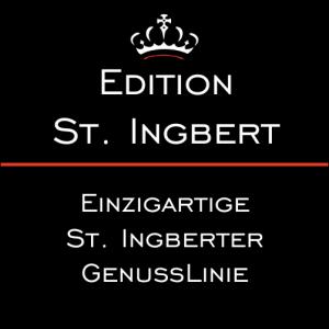 Einzigartige St. Ingberter GenussLinie