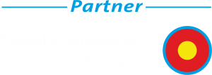Partnerlogo Bioshärenreservat Bliesgau weiß