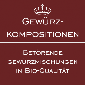 Gewürz-Kompositionen