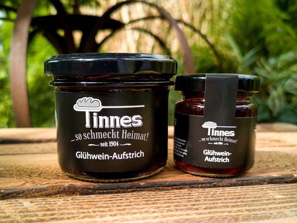 Tinnes-Gluehwein-Aufstriche