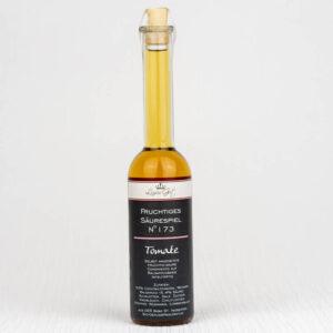 Tomaten-Condimento auf Balsamicobasis