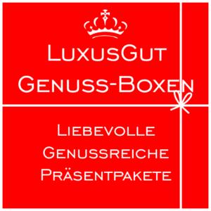 LuxusGut GenussBoxen